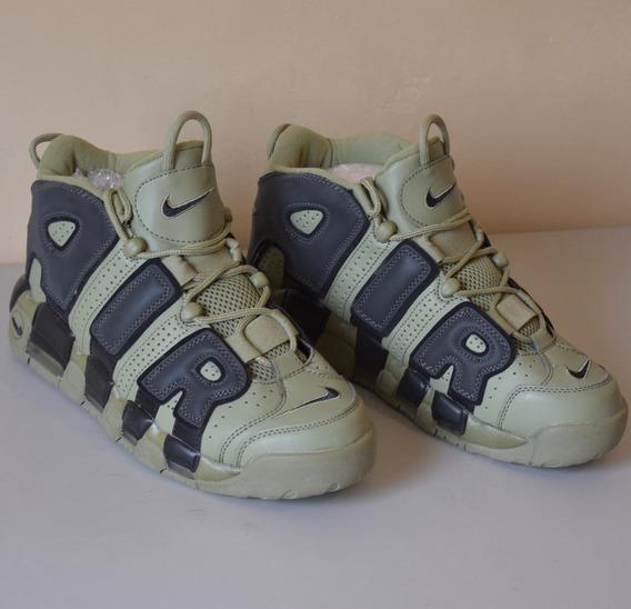 Air More Uptempo Scottie Pippen Basketball Baloncesto Nike V