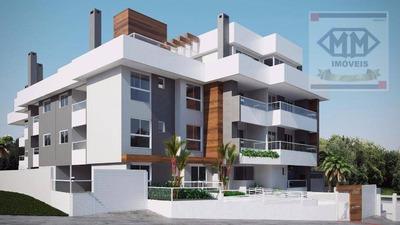 Apartamento Residencial À Venda, Ingleses, Florianópolis - Ap2164. - Ap2164