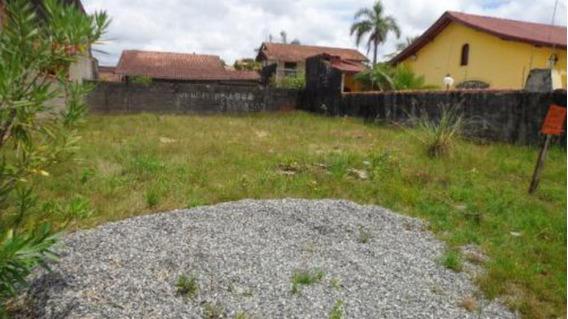 Terreno Escriturado Em Rua Asfaltada - Itanhaém 2355 | P.c.x
