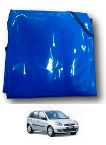 Tapete Verniz Azul Ford Fiesta Amazon 2003 Em Diante