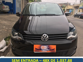 Volkswagen Fox 1.0 Trend Total Flex 5p- 2013