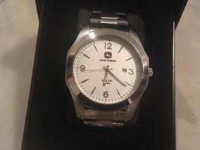 Relógio Seculus John Deere
