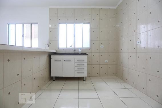 Apartamento No 1º Andar Com 1 Dormitório - Id: 892990697 - 290697