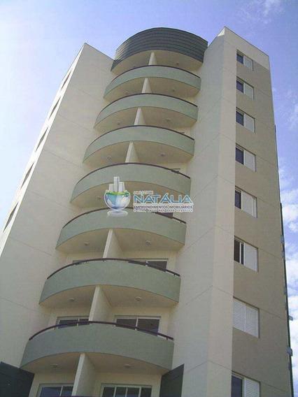Apartamento Com 02 Dormitórios Sendo 1 Suíte Na Vila Aricanduva - V63079