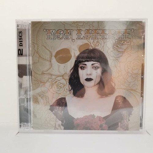 Mon Laferte Vol.1 Deluxe Edition Cd - Dvd Nuevo Musicovinyl