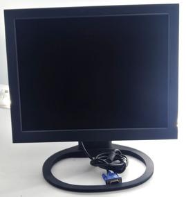 Monitor Lcd Aoc Lm522 15 Polegadas - Lote 5 Unidades