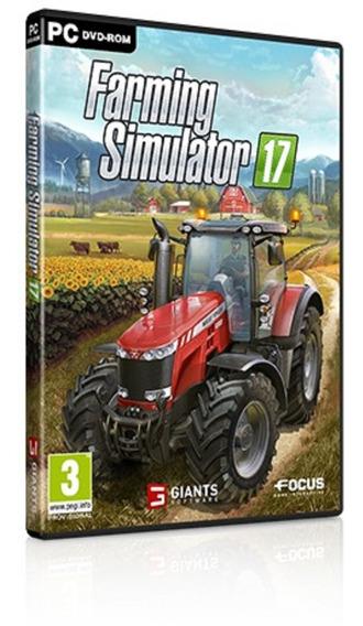 Farming Simulator 2017 Pc Em Português