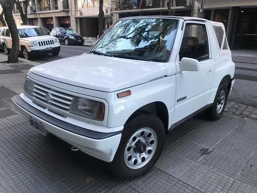 Suzuki Vitara 1994 1.6 Jlx T/lonasidekick