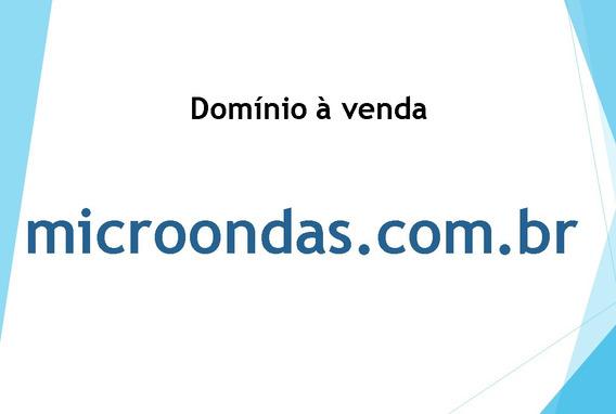 Domínio Microondas.com.br