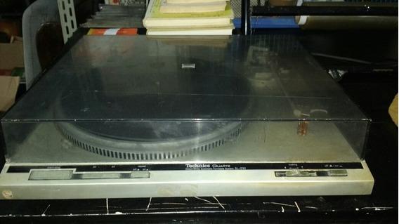 Toca Disco Technics Dd Sl Q30