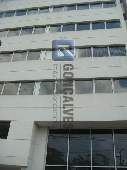 Venda Sala Comercial Diadema Centro Ref: 125504 - 1033-1-125504