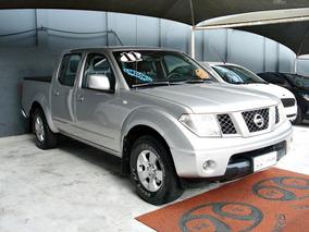 Nissan Frontier 2.5 Xe 4x2 Cd Turbo Eletronic