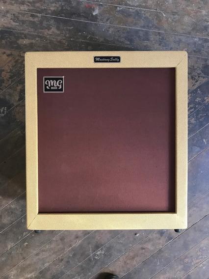 Amplificador Mg Music Mustang Sally 4 X 10 Bassman