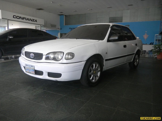 Toyota Corolla Automatica