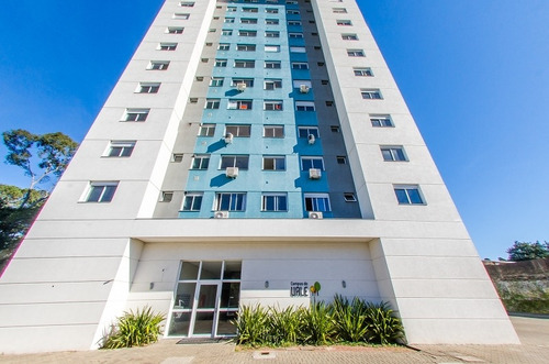 Apartamento Para Venda, 2 Dormitórios, Agronomia - Porto Alegre - 1879