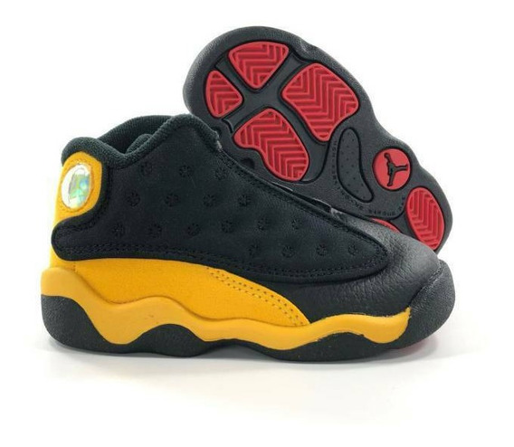 Air Jordan 13 Retro 13 Melo Class Of 2002