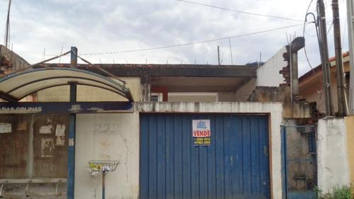 Comercial - Venda - Jardim Das Colinas - Cod. Sl0006 - Vsl0006