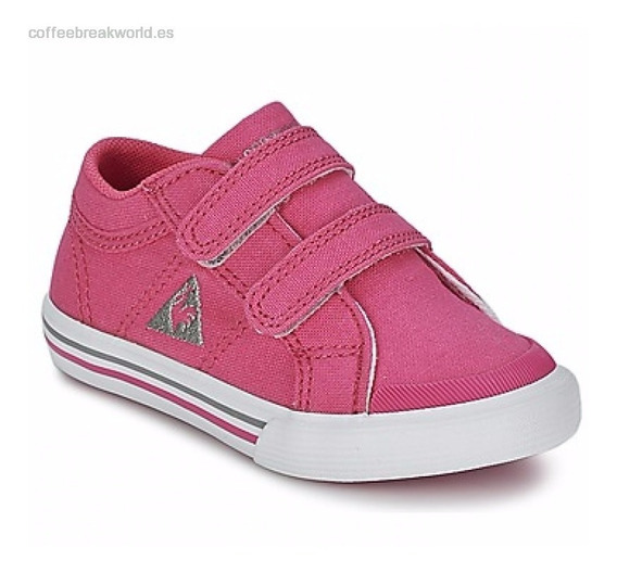 Zapatillas Le Coq Sportif Saint Gaetan Honeysuckle 5-1610567