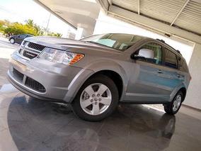Dodge Journey 5p Se L4/2.4 Aut 7/pas