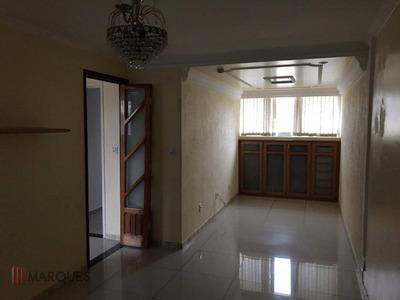 Apartamento Com 2 Dormitórios À Venda, 63 M² Por R$ 270.000 - Parque Cecap - Guarulhos/sp - Ap0099