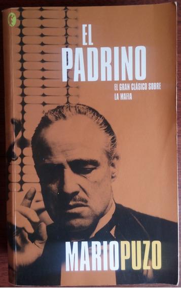 Livro - El Padrino (em Espanhol)