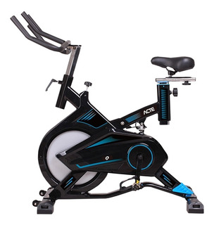 Bike Spinning Profissional Academia Ergonômica E17 Acte