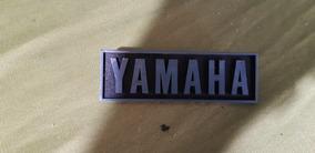 Emblema Frontal Yamaha Rx180