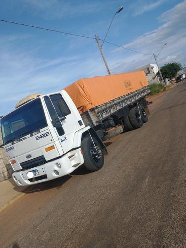 Imagem 1 de 4 de Ford Ford Cargo 2422e 2422e