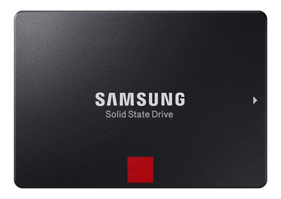 Ssd : Samsung 860 Pro 512gb V-nand Solid State Drive...