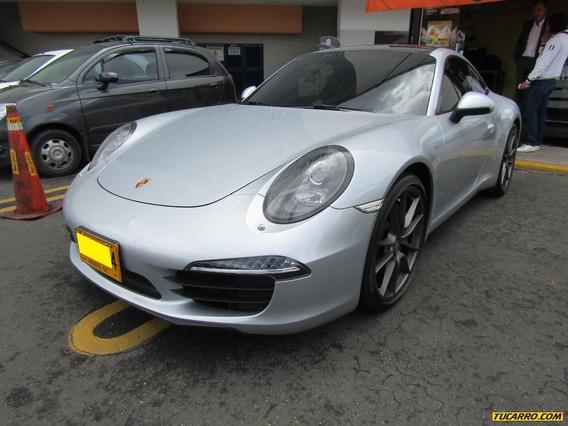 Porsche 911 Carrera 3.4 Tp