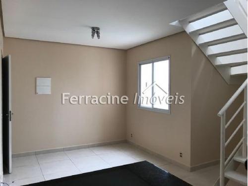 00923 -  Apartamento Duplex 2 Dorms, Vila Augusta - Guarulhos/sp - 923