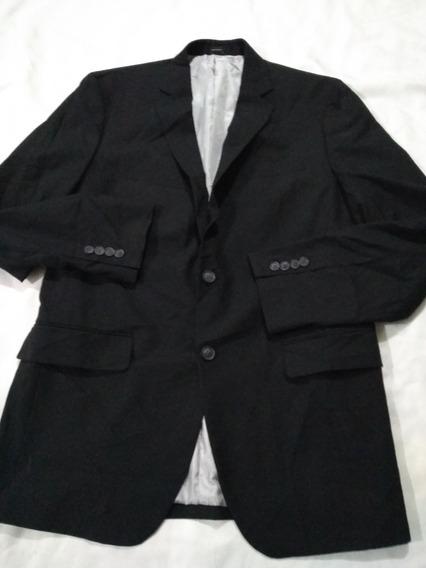 Blazer Saco J.ferrar Talla 42l (usado) Moda Casual Vestir Fo