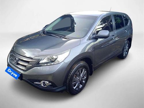 Imagem 1 de 14 de  Honda Cr-v Lx 2.0 16v Flex
