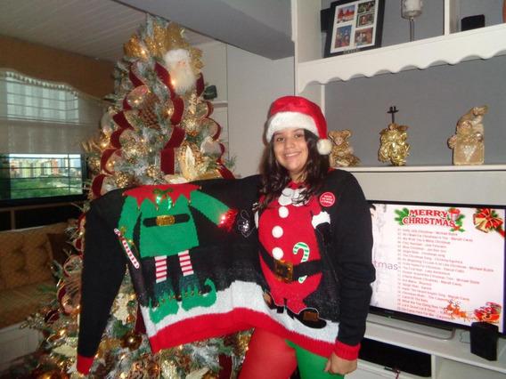 Sweter De Navidad (45$)