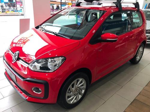 Volkswagen Nuevo Up High 5p 1.0 75cv 0 Km 2021 Autotag Vw Mp