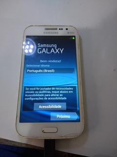 Sansung Galaxy Wim Gt I8552b Para Retirada De Peças!