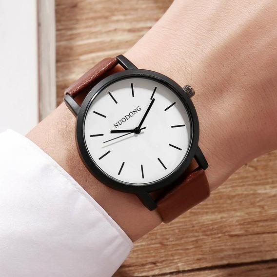 Reloj Para Hombre Elegante Moderno Hermoso Envio Sin Costo