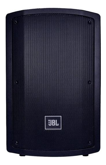 Caixa de som JBL JS-12BT portátil Preto 110V/220V (Bivolt)