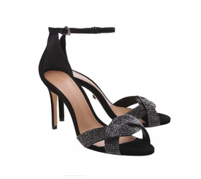 416230e77 Sandalia Schutz Glitter - Calçados, Roupas e Bolsas com o Melhores ...