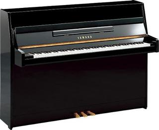 Piano Vertical Ju109pe Yamaha