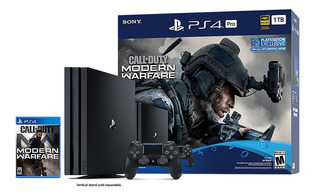 Sony Ps4 Pro 1tb Nuevo Sellado Original