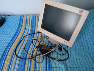 Pantalla Samsung Syncmaster 570v 14