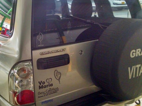 Chevrolet Grand Vitara 2000