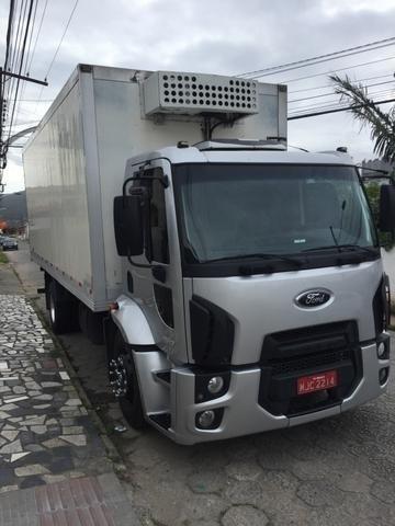 Ford Cargo 1517 Refrigerado