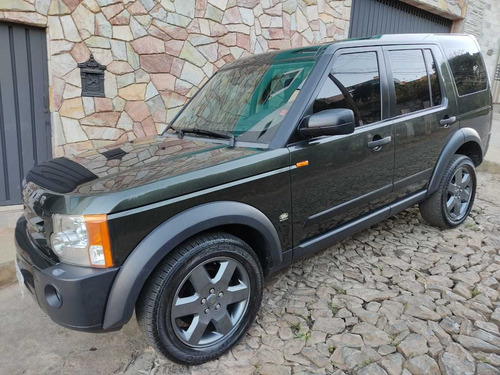 Land Rover Discovery 2.7 Diesel7passageir