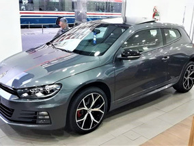 Vw Volkswagen Scirocco 2.0tsi Gts Nuevo..