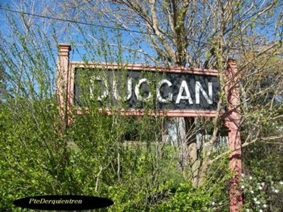 Quintas De Duggan - Lote 1500 M2 - U$s 43.500