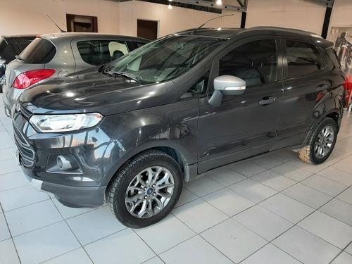 Ford Ecosport 1.6 Freestyle 110cv 4x2 2013