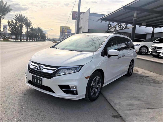 Honda Odyssey Touring V6 10at