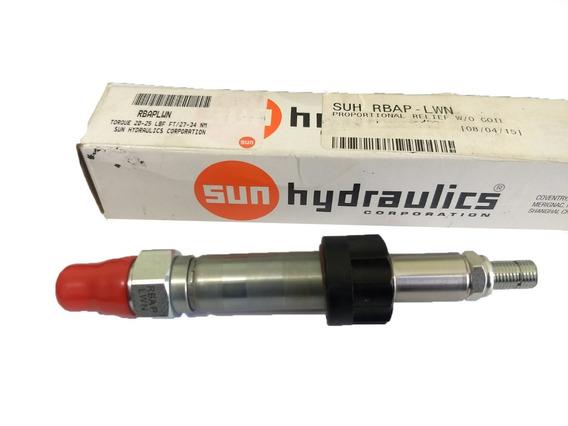 Cartucho Sun Hydraulics Válvula De Alívio Eletro Rbaplwn